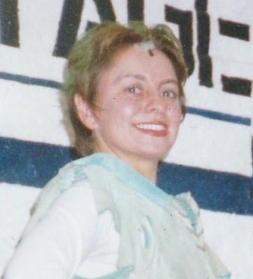 Nicki Reid